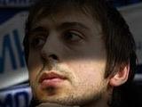 Горан ГАВРАНЧИЧ: «Есть предложение из Украины»