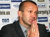 Роман Григорчук: «Черноморец» выполнил задание на сезон»