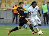 «Динамо» может выйти в 1/16 финала Лиги Европы уже в четвертом туре