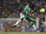 Нигерия и Браун — чемпионы Африки (ВИДЕО)