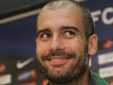 Хосеп Гвардиола: «Финал с «Реалом»? Я еще даже не думал о возможном полуфинале»