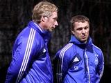 Сергей Ребров: «Идет плановая подготовка к матчу с «Металлургом»