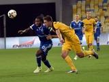 «Динамо» — «Александрия» — 3:0. ФОТОрепортаж (26 фото)
