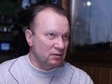 Сергей Морозов: «При киевском «Динамо» тренерский штаб присутствует»