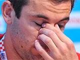Дарио Срна: «Если сейчас не уйду из «Шахтера», то уже не уйду никогда»