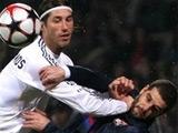 «Лион» — «Реал» — 0:1. После матча