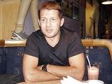 Олег Саленко: «Месси еще много рекордов побьет. Но только не мой»