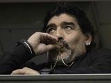 Марадона: «Хочу вернуться в Италию как нормальный человек, а не как мошенник»