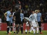 Пауло Дибала: «После матча сУругваем Месси успокаивал меня»