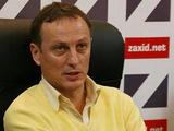 Шандор Варга: «Киевское «Динамо» — это бренд»