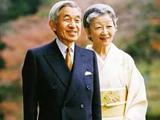 Главный тренер сборной Японии побывал на приеме у императора