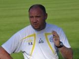 Владимир Пятенко: «Готовиться к играм будем очень серьезно»