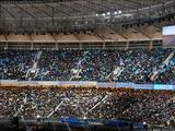 Матч «Динамо» — «Шахтер» посетят дети-сироты