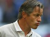 Келлер: «В Италии тренер — мистер, в Англии — сэр, а в Германии — задница»