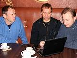 ВИДЕО: «Динамо» — «Интер» — 1:2, «Разбор полетов» с А.Головко и В.Кардашем