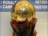 Девять футболистов «Барселоны» претендуют на «Золотой мяч»
