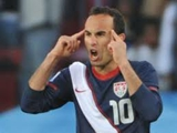 Донован отказался от вызова в сборную США