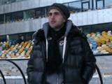 Адмир МЕХМЕДИ: «Не знаю, что бы делал без Попова»