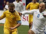 Сергей Ребров может принять участие в Кубке Легенд