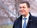 Константин Пивоваров: «Для борьбы за первое место «Металлисту» нужно только время»