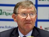 Cемен АЛЬТМАН: «Динамо» и «Днепр» прибавляют по ходу Лиги Европы»