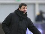 Юрий Вирт: «Остается верить в тренерский штаб Хацкевича, который все видит изнутри»