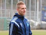 Лукаш ТЕОДОРЧИК: «Меня еще ни разу не штрафовали в «Динамо»