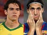 «Барса» и «Реал» совершат суперобмен?
