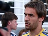 Марко Девич: «С уважением отношусь к «Динамо», но для меня будет лучше играть в «Шахтере»