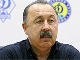 «Динамо» К — «Динамо» М — 0:2. Послематчевая пресс-конференция