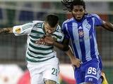 Лига Европы: «Динамо» упустило в Вене победу над «Рапидом»