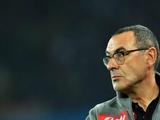 Маурицио Сарри: «В ответной встрече «Наполи» будет нацелен на победу со счетом 2:0»