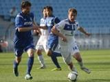 Контрольный матч. «Динамо-2» — «Арсенал» (мол) — 1:0