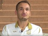 Евгений Макаренко: «Возвращение в «Динамо» возможно так же, как и возвращение в Украину»