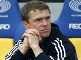 Сергей РЕБРОВ: «Для нас главное победить в своих поединках»