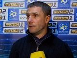 Сергей РЕБРОВ: «Команда попросила, чтобы я не общался с этим каналом»