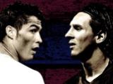 Сравнение Роналду и Месси оказалось не в пользу последнего (ВИДЕО)