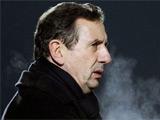 Адвоката в сборной Бельгии сменит наставник «Локерена»?