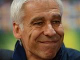 Тренер молодежной сборной Франции: «Мне очень понравилась игра Украины в обороне»