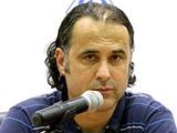 Миодраг Божович: «Воронин? А куда его ставить?»