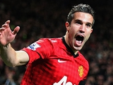 «Манчестер Юнайтед» готов отпустить ван Перси в «Барселону» за 45 млн евро
