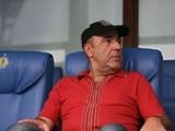 Вадим Рабинович: «Динамо» будет играть на «Олимпийском», а мы — на «Динамо»