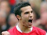 «Реал»: 42,5 миллиона евро за ван Перси?