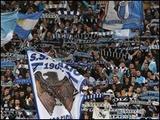 Фанаты «Тоттенхэма» пострадали от тиффози «Лацио»