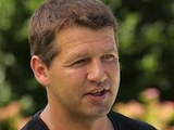 Олег Саленко: «Карпаты» пока не в той форме, чтобы конкурировать с «Динамо»