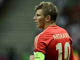 Андрей Аршавин: «Никакой неожиданности не случилось»