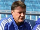 Александр ХАЦКЕВИЧ: «У команды есть характер»