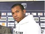 В стане соперника: Правый защитник «Бордо» может пропустить матч с «Динамо»