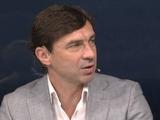 Владислав Ващук: «В 1997-м тоже все говорили, что нас в Барселоне вынесут»