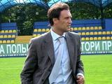 Олег ОРЕХОВ: «В этом сезоне сетований на судейство стало меньше»